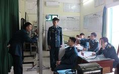 Lính radar ở nơi mây chạm núi
