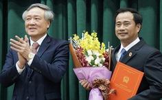 Ông Lê Thanh Phong làm chánh án TAND TP.HCM