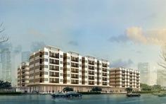 Xây 1.030 căn nhà ở xã hội giá 8 triệu đồng/m2