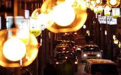 Phố đèn đỏ nổi tiếng ở Osaka tự nguyện đóng cửa trước thượng đỉnh G20