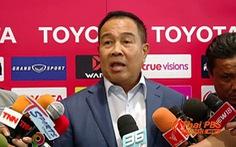 Đội tuyển Thái Lan đã chọn được HLV, nhưng... giấu tên
