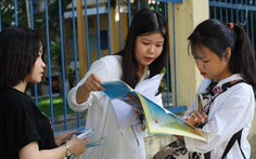 Bài giải gợi ý môn địa lý THPT quốc gia 2019 - đủ 24 mã đề