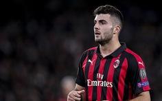 AC Milan bị cấm thi đấu ở Europa League