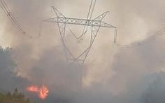 Tình hình cấp điện ở miền Bắc và miền Trung trở nên nghiêm trọng