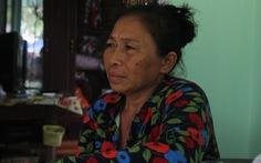 Mẹ cô gái bị tài xế Vinasun bỏ rơi sau tai nạn: Quá ác với con tôi!