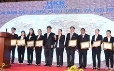 HKK  kỷ niệm 30 năm thành lập, phát triển và hội nhập