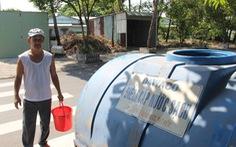 Ngày 1-7, tạm ngưng cấp nước toàn thành phố Đà Nẵng
