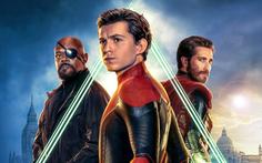 Spider Man: Far From Home hứa hẹn chiếm lĩnh phòng vé