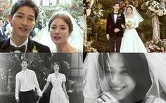 Song Joong Ki và Song Hye Kyo tan vỡ: hết duyên không nên cưỡng cầu?!