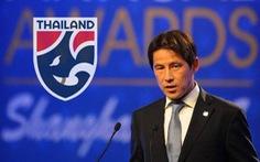 Báo Thái hé lộ HLV Nhật Bản dẫn dắt tuyển Thái Lan