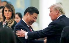 Thượng đỉnh Trump - Tập hâm nóng G20