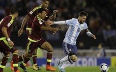 Argentina đương đầu 'á quân  World Cup U20'