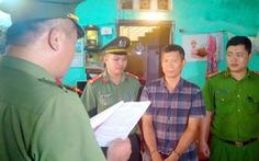 Bắt tạm giam ông Phạm Văn Điệp sử dụng mạng xã hội chống phá Đảng, Nhà nước