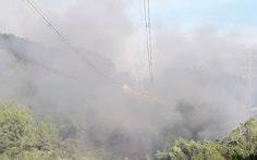 Thủ tướng yêu cầu cấp bách chống cháy rừng ở miền Trung
