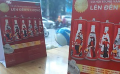 """Coca - Cola: sửa slogan, nhưng không thể dùng 'chai', 'hộp"""" thay 'lon'"""