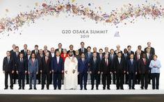 Việt Nam muốn hợp tác kinh tế số với G20
