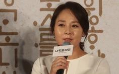 Nữ diễn viên Hàn Quốc Jeon Mi-seon bất ngờ qua đời tại khách sạn