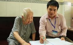 Ủy quyền lãnh lương hưu tại TP.HCM: Nơi được nơi không