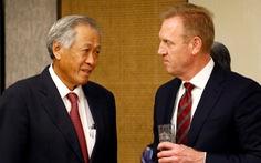 Hậu Shangri-La: Mỹ - Trung khó hàn gắn, tăng áp lực lên châu Á