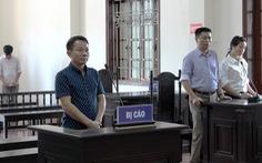 Vụ 2 công nhân tử nạn ở hang Cột Cờ: chủ 'bưởng vàng' lãnh 1 năm tù