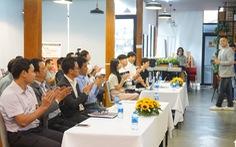 Startup Hàn Quốc đem nhiều giải pháp kinh doanh đến Việt Nam