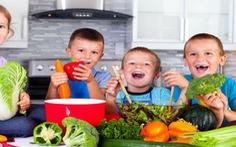 Trẻ em cũng có thể mắc bệnh trĩ