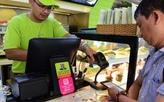 Nhiều ngân hàng lẫn 'đại gia' Vingroup, Grab đổ tiền làm trung gian thanh toán di động