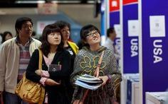 Trung Quốc cảnh báo công dân nguy cơ bị từ chối visa du học, nghiên cứu ở Mỹ