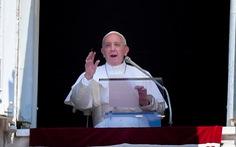 Giáo hoàng Francis chúc mừng Mỹ - Triều nối lại đàm phán