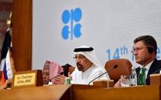 Nga và Saudi Arabia bàn chuyện dầu sau lưng OPEC