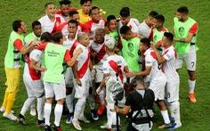 Suarez sút hỏng luân lưu, Uruguay bị Peru loại khỏi Copa America 2019