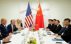 80 chuyên gia ký thư đòi ông Trump không xem Trung Quốc là kẻ thù