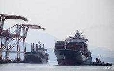 Canada nhận 69 container rác bị Philippines trả lại