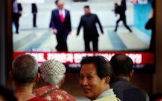 Người Hàn Quốc giữa hi vọng và ngờ vực