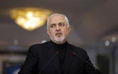 Iran tố Mỹ 'chiến tranh kinh tế', Trung Quốc kêu gọi tuân thủ thỏa thuận
