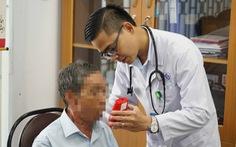 Nhân viên y tế cũng... không biết phòng tư vấn cai nghiện thuốc lá ở đâu