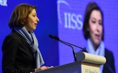 Pháp muốn 'châu Âu hóa' Biển Đông