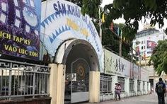 Chủ đầu tư bãi đậu xe ngầm Trống Đồng sẽ khiếu nại