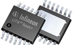Infineon cung cấp chẩn đoán tải đèn LED linh hoạt