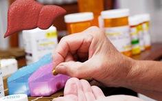 Ảnh hưởng của thuốc đến gan