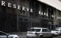 Australia hạ lãi suất cơ bản xuống mức thấp kỷ lục