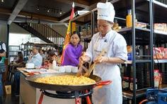 'Ngày Tapa thế giới' quảng bá ẩm thực Tây Ban Nha