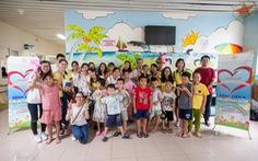 Chailease Việt Nam tổ chức chương trình 'Lan tỏa yêu thương' lần 3