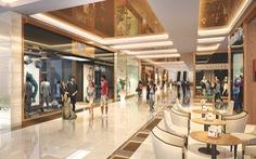 Sắp khai trương trung tâm thương mại Vincom tiên phong của Bình Dương