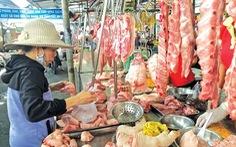 Giá thịt heo: Nơi giảm mạnh, nơi neo cao