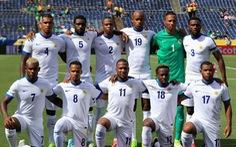 Curacao - đối thủ của Việt Nam ở chung kết King's Cup là ai?