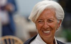 IMF: Thương chiến Mỹ - Trung không gây suy thoái toàn cầu