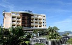 Di dời khách sạn ven biển ở Bình Định: Chúng tôi tiên phong làm gương