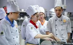 Cơ hội và thách thức cho đầu bếp thời đại 4.0