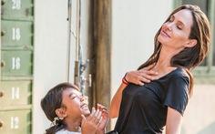 Góc nhìn đậm nữ tính về chế độ Pol Pot qua phim của Angelina Jolie